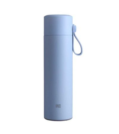 FACE Simple Portable Insulated Flask 480ML