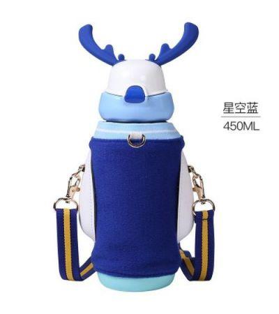 FACE Deer Insulated Bottle 450ML