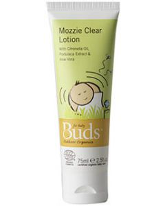 Buds BEO Mozzie Clear Lotion (75ml)
