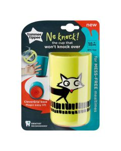 Tommee Tippee No Knock Cup 300ML (12M+)