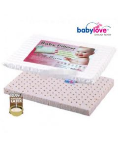 BabyLove Latex Baby Pillow
