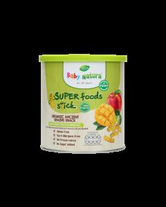 Baby Natura Organic Superfood Stick 42gm