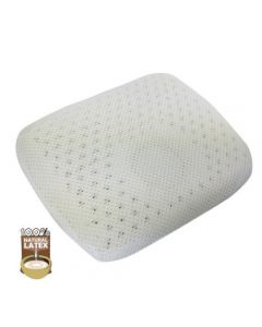 BabyLove 100% Natural Latex Dimple Pillow