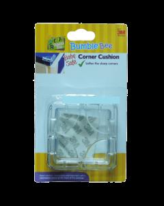 Bumble Bee CORNER CUSHION
