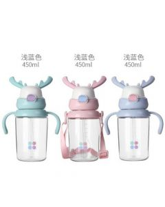 FACE Deer Tritan Cup 450ML
