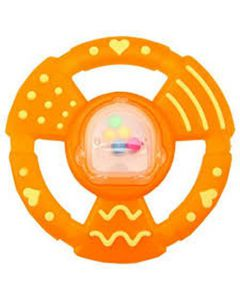 PiyoPiyo Teether (Round shape) 830436