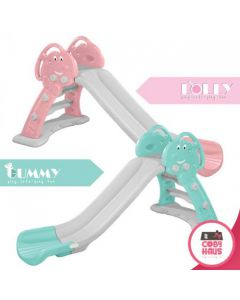 Lolly Gummy Slide