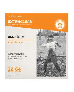 Ecostore Extra Clean Laundry Powder (1kg)