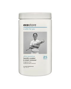 Ecostore Laundry Soaker & Stain Remover (1kg)