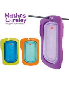 Mathos Loreley Deluxe Folding Baby Bathtub