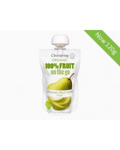 Clearspring Fruit on the go (120g)