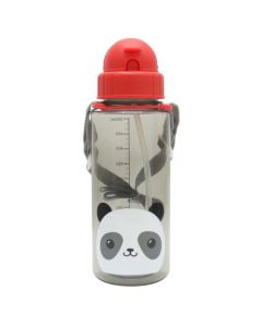 SNAPKIS STRAW WATER BOTTLE 500ML