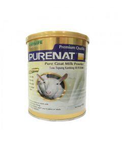 Bonlife Purenat Pure Goat Milk (400G)