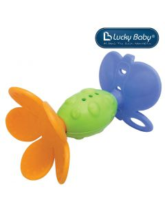 Lucky Baby Sasee Silicone Teether