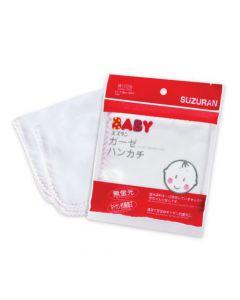 Suzuran Baby Gauze Handkerchief (30*30 cm)