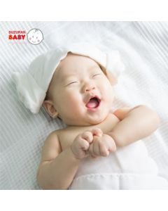 Suzuran Baby Gauze Bath Towel 3 pcs (86*33 cm)