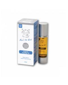 Cherub Rubs for Mom - Tummy Oil (50ml)