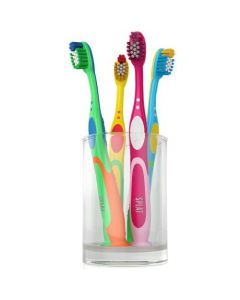 Splat Kids Soft Toothbrush (2-8 years) Limited Edition