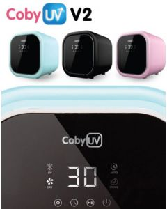 Coby UV v2 Waterless Germs Eliminator